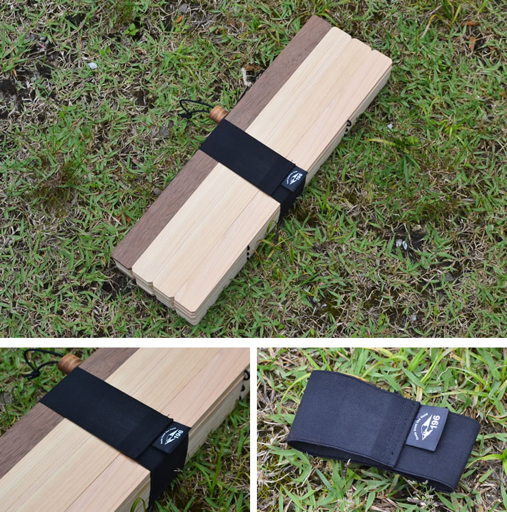 木製 ウッド 風防 ウィンドスクリーン BBQ コンロ バーナー キャンプ