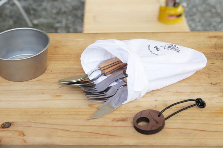 キャンプ 用品 道具 小物 収納 小物入れ 袋 196