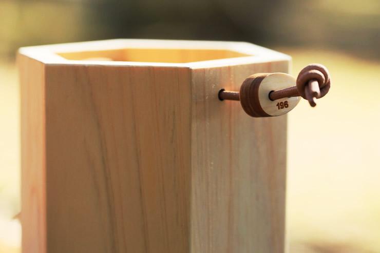 カトラリー 箸立て スタンド テーブルギア