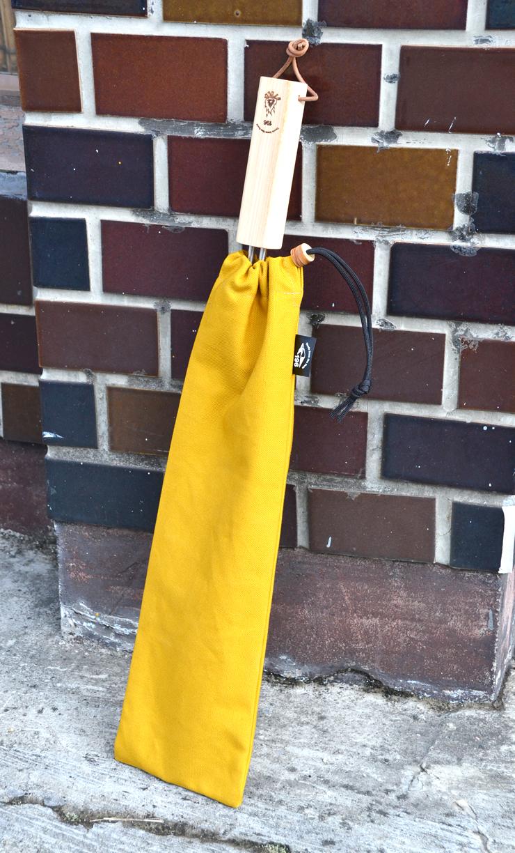 キャンプ 焚き火 五徳 グリルブリッジ ケース 収納 帆布
