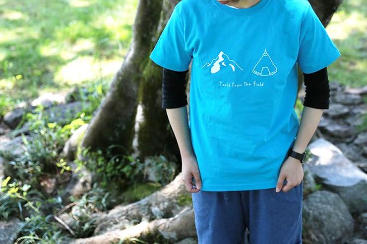 オリジナルTシャツ 2015年限定